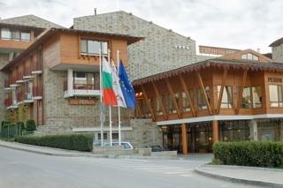 cazare la Perun Hotel & Platinum Casino