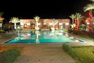 cazare la Hotel Le Riad