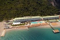 cazare la Yelken Blue Life Spa & Wellness Hotel