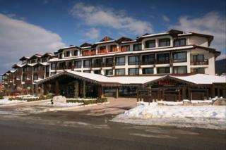 cazare la Perun Lodge Hotel
