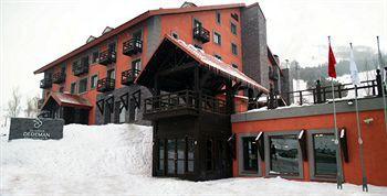 cazare la Dedeman Erzurum Palandöken Ski Lodge