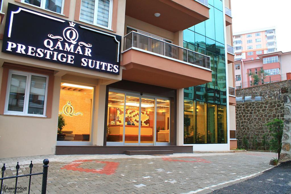 cazare la Qamar Prestige Suites