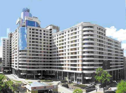 cazare la Diplomat Hotel