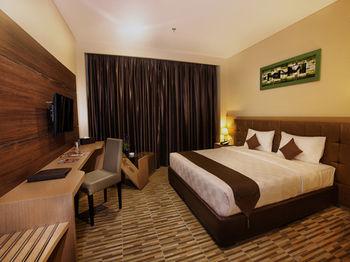 cazare la Hotel Asoka Luxury