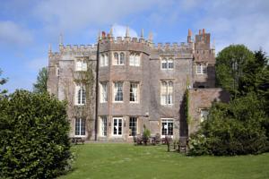 cazare la Donnington Grove Hotel & Country Club