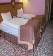 cazare la Dedeman Palandoken Hotel
