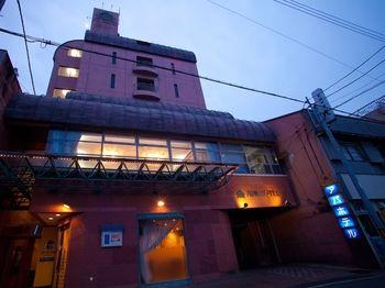cazare la Apa Hotel Kanku-kishiwada