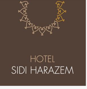 cazare la Sidi Harazem Hotel