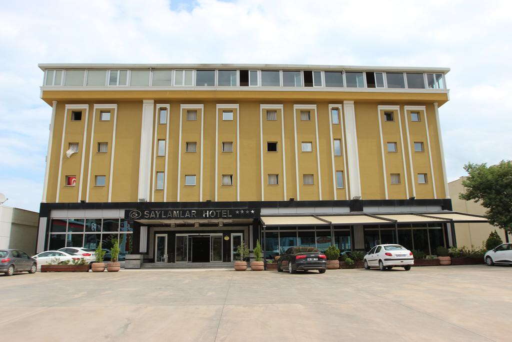 cazare la Saylamlar Hotel