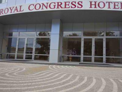 cazare la Royal Congress Hotel