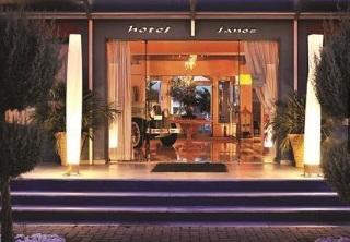 cazare la Ianos Hotel