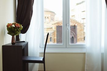 cazare la Aiello Rooms - San Babila
