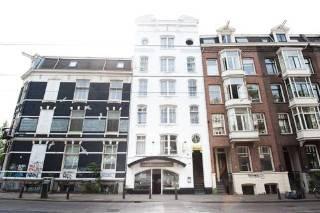 cazare la Budget Hotel Marnix City Centre