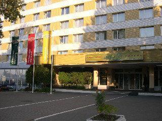 cazare la Druzhba Hotel