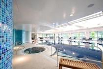 cazare la Donnington Valley Hotel & Golf Spa