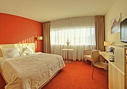 cazare la Clarion Congress Hotel Usti Nad Labem