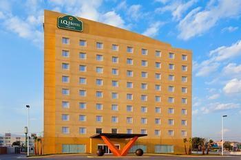 cazare la La Quinta Inn & Suites San Luis Potosi