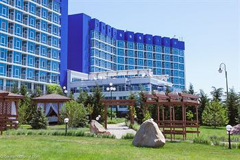 cazare la Aquamarine Apartments & Hotel