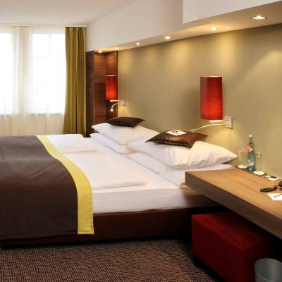 cazare la Hotel Mercure Wien City