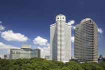 cazare la New Otani Tokyo Garden Tower