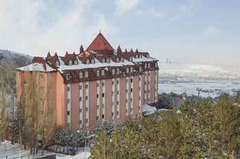 cazare la Palan Hotel