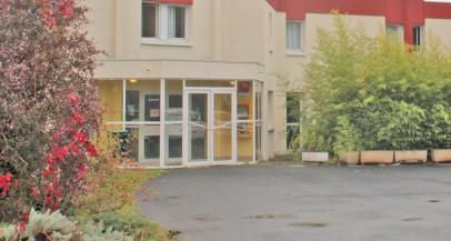 cazare la P'tit Dej-hotel Clermont Ferrand Nord Ladoux