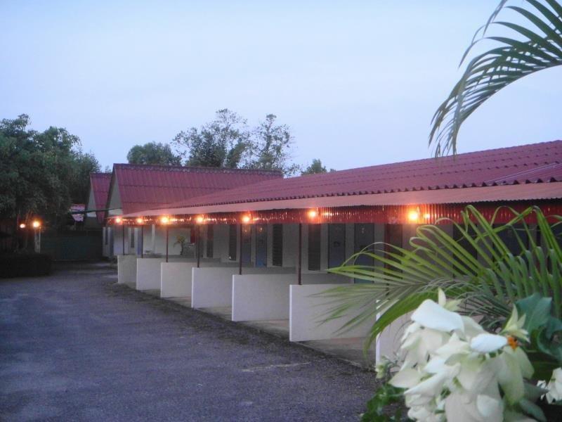 cazare la Dawrerng Hotel