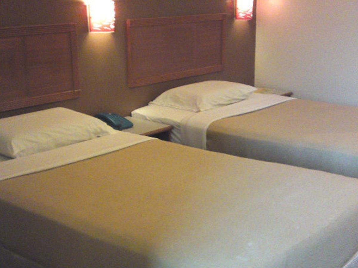 cazare la Comfort Hotel Jalan Meru