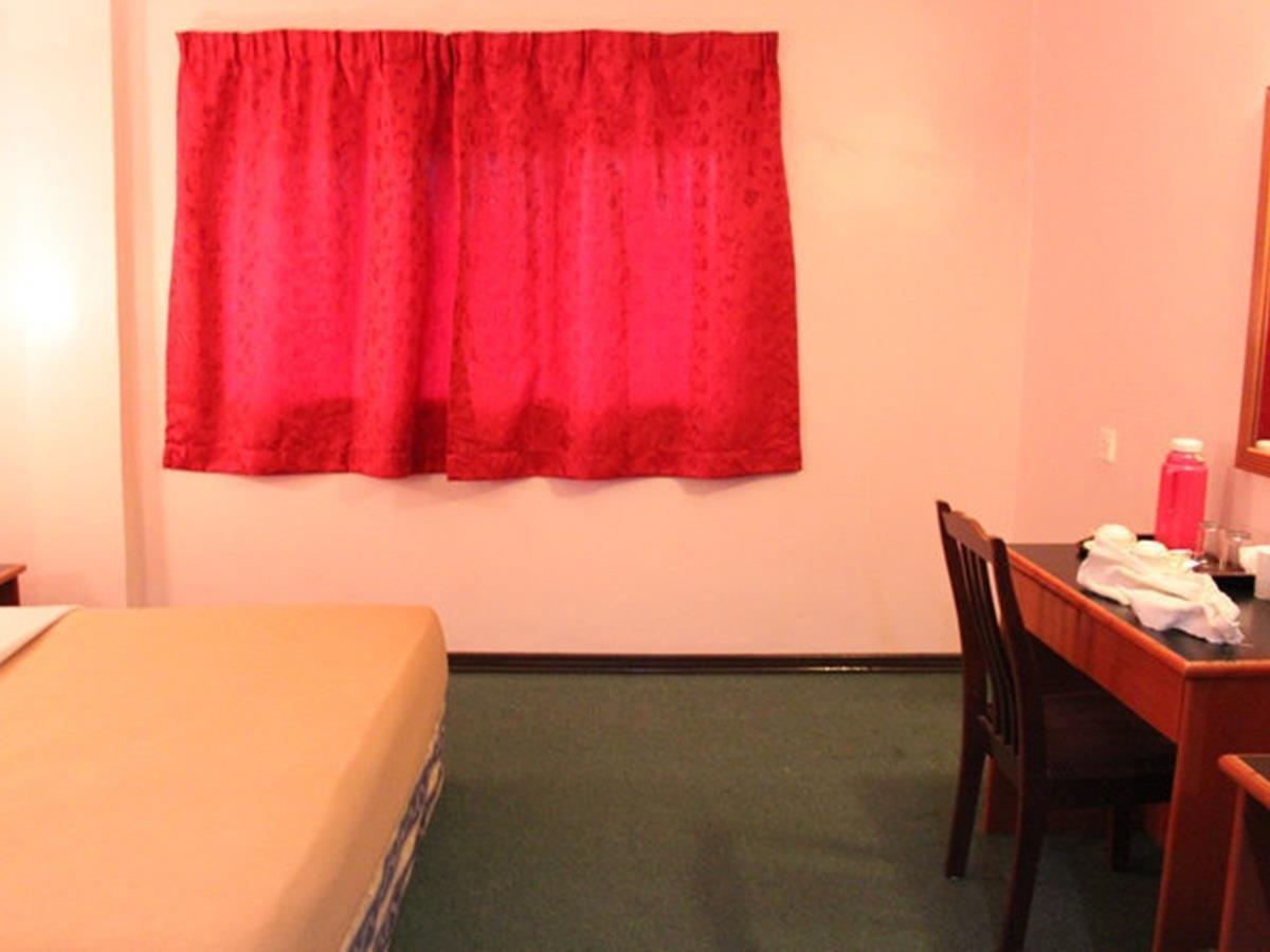 cazare la Comfort Hotel Klang 1