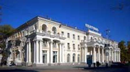 cazare la Bw Sevastopol