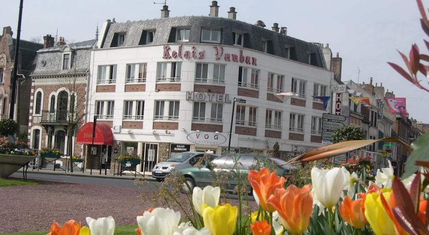 cazare la Hotel Le Relais Vauban