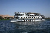 cazare la Travcotels Cruise Aswan