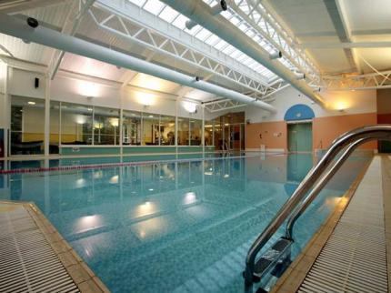 cazare la Hilton Dunblane Hydro Hotel