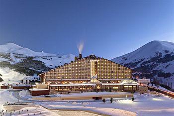 cazare la Renaissance Polat Erzurum Hotel