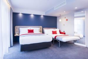 cazare la Holiday Inn Express Siegen