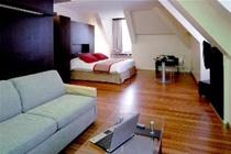 cazare la Hotel Restaurant Mercure Abbeville Hotel De France