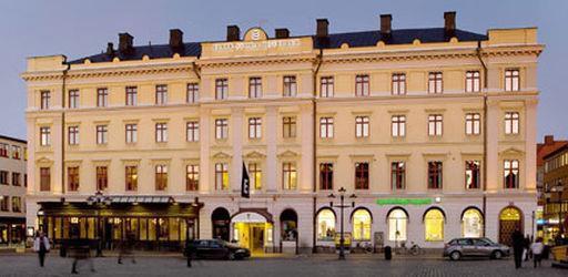 cazare la Elite Stora Hotellet Linköping