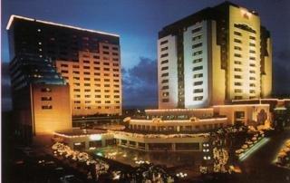 cazare la Hansa Jb Hotel Hat Yai