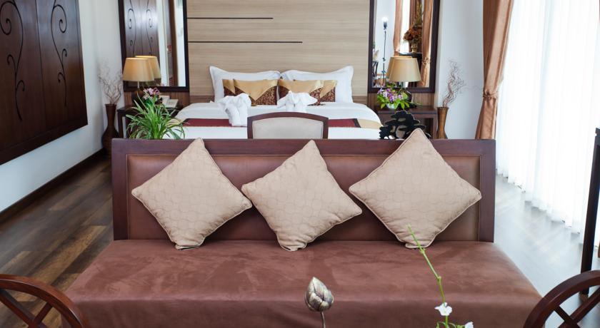 cazare la Pannarai Hotel