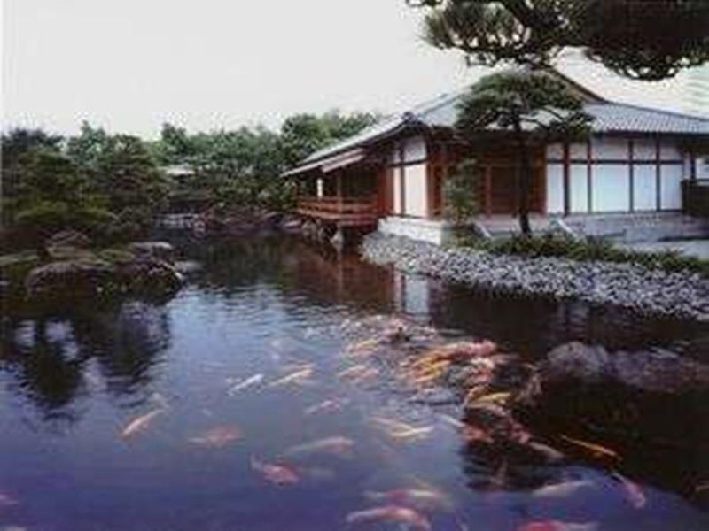 cazare la Akashi Castle Hotel