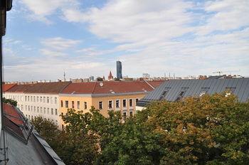 cazare la Urban Flats Vienna Danube