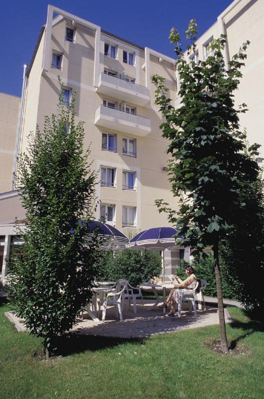 cazare la Apts Citadines City Centre Grenoble