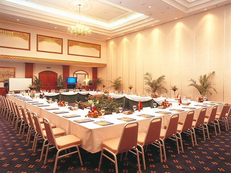 cazare la Sanur Paradise Plaza Hotel