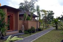 cazare la Villa Mandi Ubud