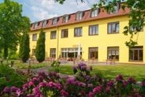 cazare la Seehotel Brandenburg An Der Havel
