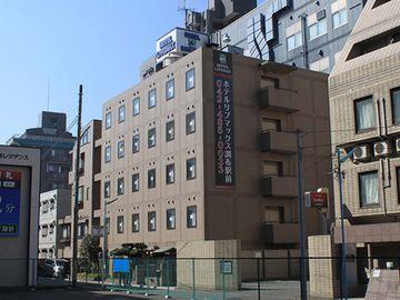 cazare la Hotel Livemax Chofu Ekimae