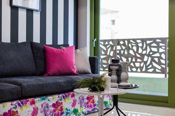 cazare la Athens Mosaico Suites & Apartments