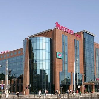 cazare la Mercure Wroclaw Centrum