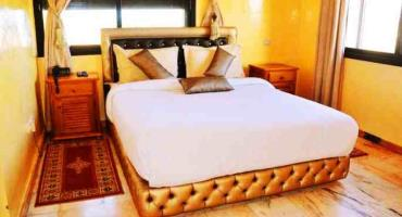 cazare la Jawharat El Jadida Hotel