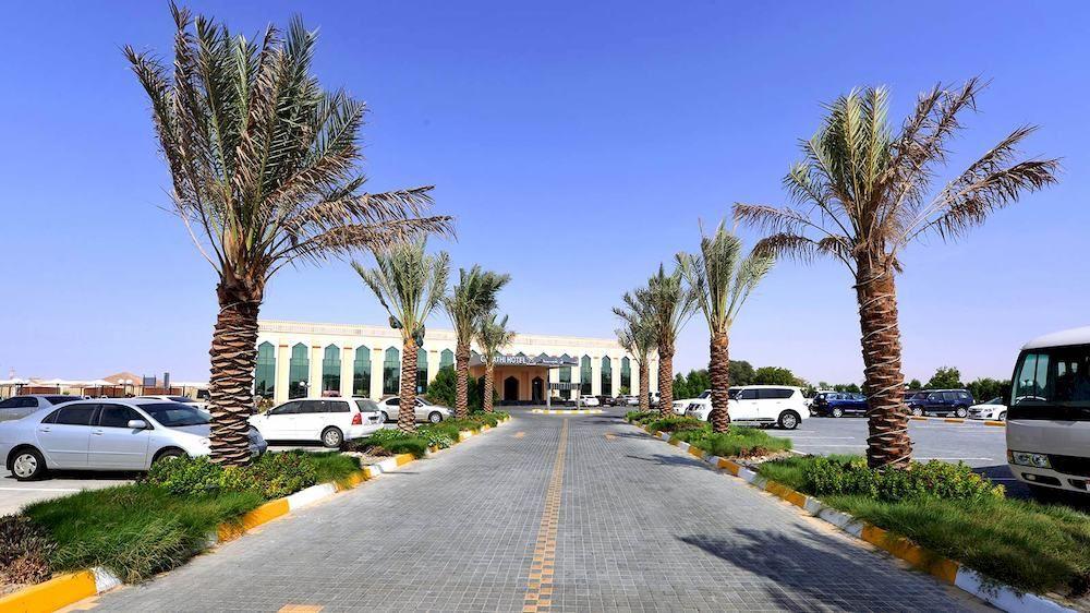 cazare la Western Hotel Ghayathi (272 Km From Abu Dhabi)